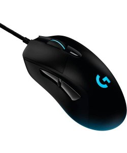 Logitech - Mouse Gamer G403