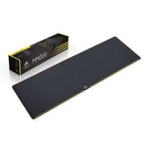 Mouse Pad Gamer Corsair MM200 Extended CH 93X 30CM Preto