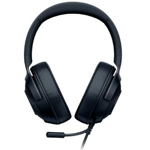 Razer - Headset Gamer Kraken X Lite Essential - Preto