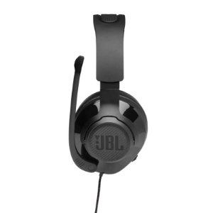 Headset Gamer JBL Quantum 200 P3 Preto