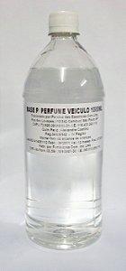 Veículo para Aromatizadores / Alcool de Cerais (1 Litro)