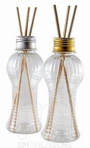 Frasco Cinturinha para Aromatizador de Ambiente Plastico 150 ml (10 unid.)