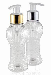 Frasco Cinturinha para Sabonete Liquido Plastico 150 ml (10 unid.)