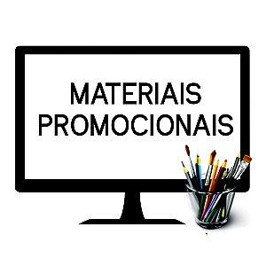 Materiais Promocionais