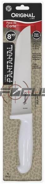 """FACA PANTANAL 8"""" SL0461"""