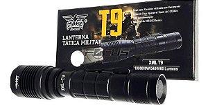 LANTERNA TATICA REC. T9 JYX-8892