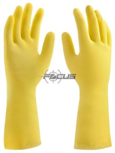 LUVA DE LATEX AR0083 G