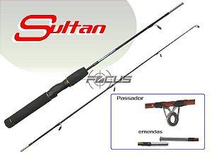 VARA SULTAN 1.60M P/MOL. 2 PARTES MP1557
