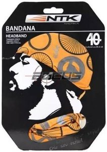 BANDANA BIKE NTK
