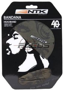 BANDANA FISHER NTK