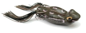 ISCA ARTIFICIAL SILICONE BAIT FROG 13GR. COR 02