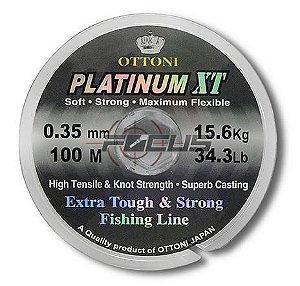 LINHA PLATINUM XT 0.40MM C/10PC