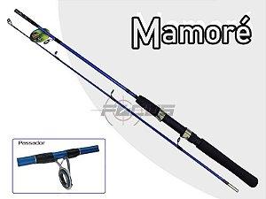 VARA MAMORE 03-06KG 1.20M P/MOL. 2 PARTES XV2984