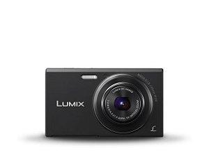 Câmera Digital Compacta Panasonic LUMIX FH12 -16.1 Megapixels