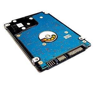 HDD 2,5 500GB SATA 7200 RPM TOSHIBA