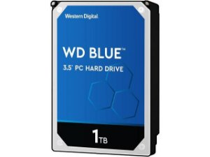 "HDD WD Blue 3,5"" 1TB  Western Digital"