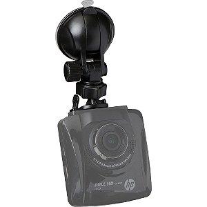 Suporte para camera veicular F500g car camcorder HP