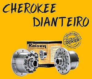 Bloqueio Diferencial Kaiser 100% - Cherokee (Dianteiro / 1996 a 2001)