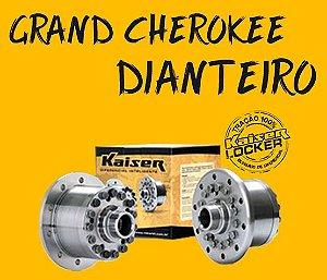 Bloqueio Diferencial Kaiser 100% - Grand Cherokee (Dianteiro / 1993 a 1998)