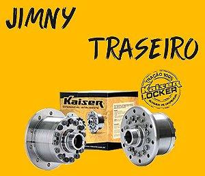 Bloqueio Diferencial Kaiser 100% - Suzuki Jimny (Traseiro / Todos os Anos)