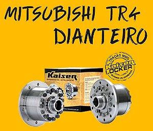 Bloqueio Diferencial Kaiser 100% - Mitsubishi TR4 (Dianteiro / Automatic Gear Box)