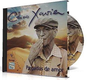 Pegadas de Amor - Chico Xavier