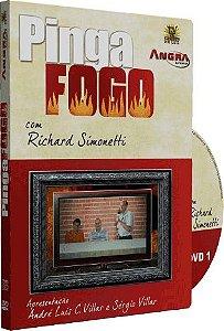 Pinga Fogo - Richard Simonetti
