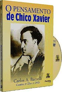 O Pensamento de Chico Xavier - Carlos A. Baccelli