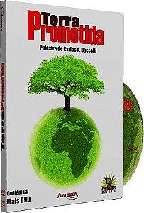 Terra Prometida - Carlos A. Baccelli