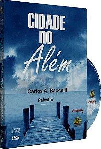 Cidade no Além - Carlos A. Baccelli