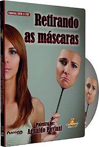 Retirando as Máscaras - Agnaldo Paviani