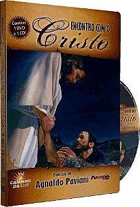 Encontro com o Cristo - Agnaldo Paviani