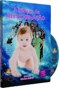 A Benção da Reencarnação - Eulália Bueno