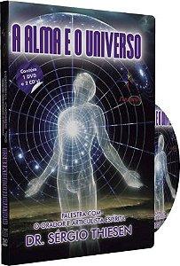 A Alma e o Universo - Sérgio Thiesen
