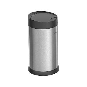 Lixeira Smart Automática com Sensor em Aço Inox 12 Litros 94543/112 Tramontina
