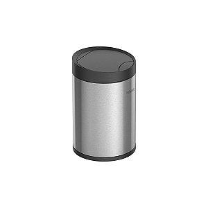 Lixeira Smart Automática com Sensor em Aço Inox 6 Litros 94543/106 Tramontina