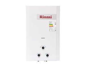 Aquecedor à Gás REU-M200 (182BR) Glp 20L Rinnai