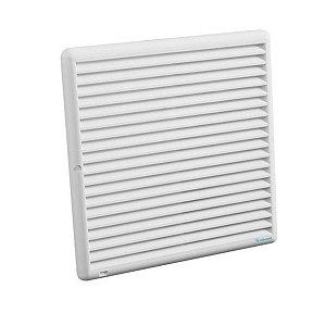 Grade de Ventilação Quadrada 25x25cm Westaflex