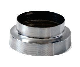 Adaptação em Alumínio 126x100 Westaflex