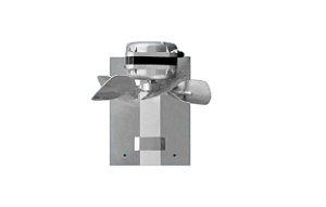 Exaustor para Churrasqueira ITC ED104 127v ITC