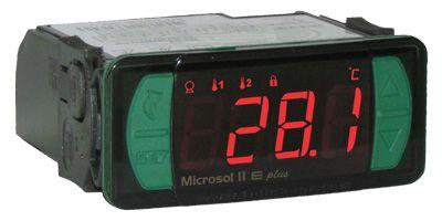 Microsol II E Plus 115/230v Versão 0.8 Full Gauge