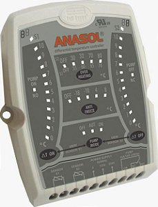 New Anasol Controlador 115/230v Versão 0.3 Full Gauge