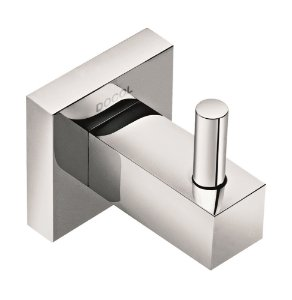 Cabide Square Chrome 00388306 Docol
