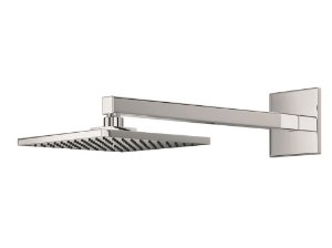 Chuveiro Square Chrome 00488506 Docol