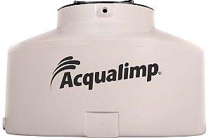 Caixa D'Água Água Limpa 1.500L Acqualimp