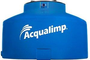 Caixa D'Água Água Protegida 310L Acqualimp