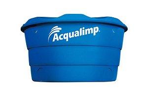 Caixa D'Água Dupla Proteção 500L Acqualimp