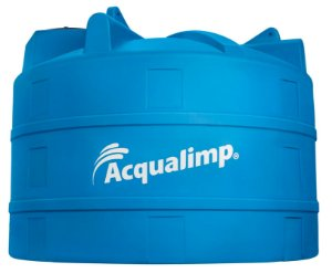 Tanque 10.000L Acqualimp