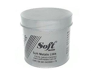 Pasta para Solda 110g Soft