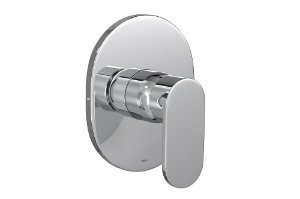 Acabamento Misturador Monocomando para Ducha Higiênica Drop 4993 C91 ACT Deca